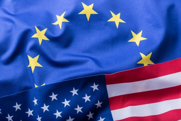 The US and EU have finalised a milestone agreement for drug manufacturing inspections