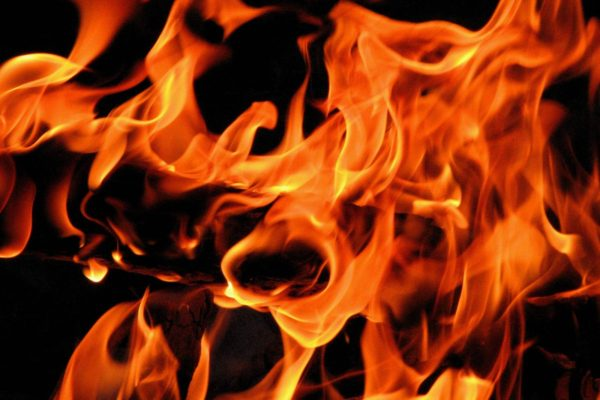 Emollient Skin Creams Can Increase Risk of Fire Deaths