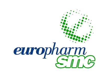 Europharm SMC Logo
